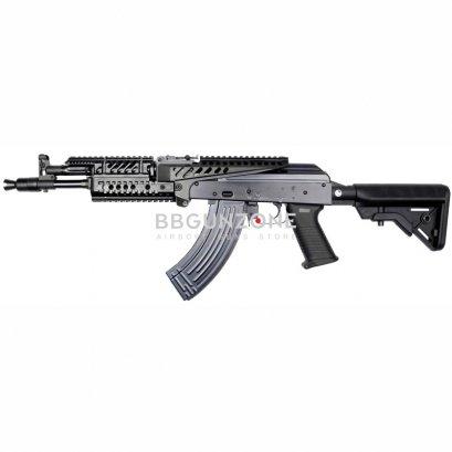 E&L EL-A110-D AK104PMC-D Full Steel