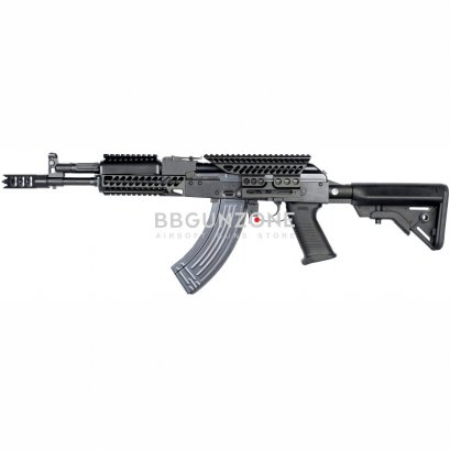 E&L EL-A110-E AK104PMC-E Full Steel