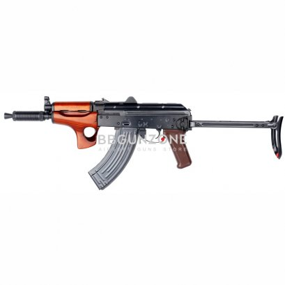 E&L EL-A113-A AKMSU Full Steel Gen2