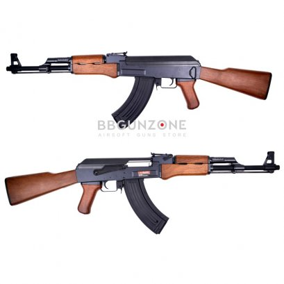 Golden Eagle AK47 6803