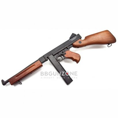 King Arms Thompson M1A1