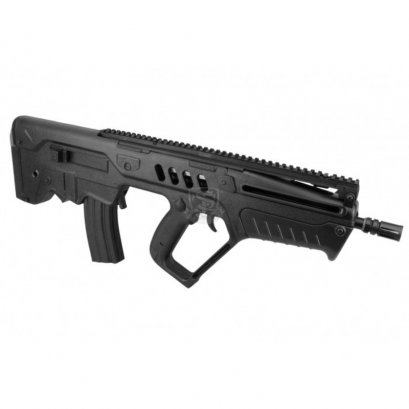 S&T T21 SAR FLAT TOP version Carbine A.E.G with E.B.B.(Professional Version)