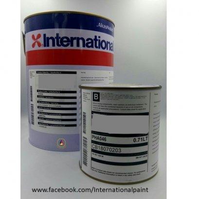 สีอินเตอร์เนชั่นแนล Interthane 990 STD