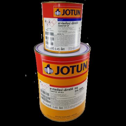 Jotun Hardtop XP Aluminium