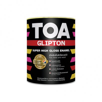 TOA GLIPTON Super High Gloss Enamel