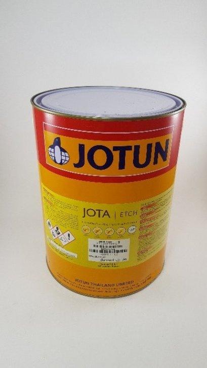 สีโจตัน โจตา-เอ็ชวันแพ็ค Jotun Jota-etch One Pack