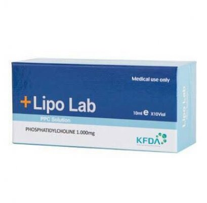 Lipo Lab PPC Fat Melting Solution