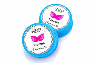 SBP GET RID OF ECZEMA THERAPEUTIC ONCE AND FOREVER VALUE SET 40 G.