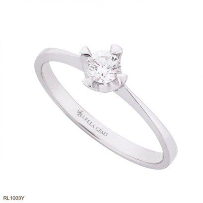 แหวนเพชรแต่งงาน