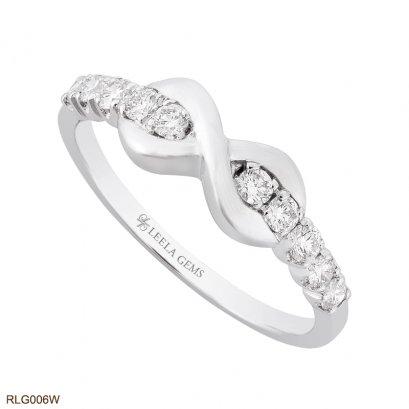 แหวนเพชรอินฟินิตี้