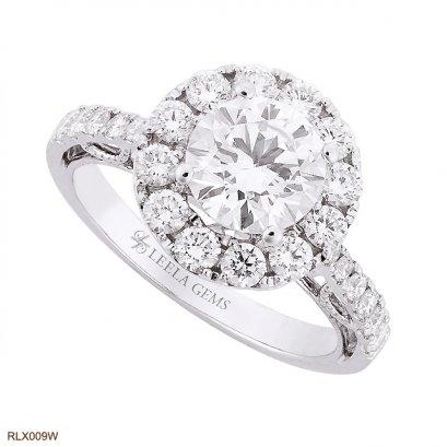 แหวนเพชรไซส์กะรัต