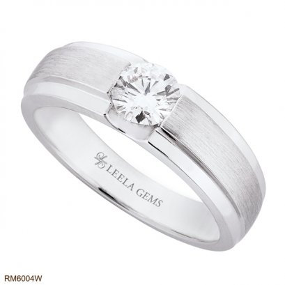 Man's Wedding Ring