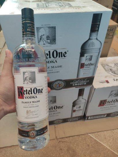 Ketel One Vodka 1Liter