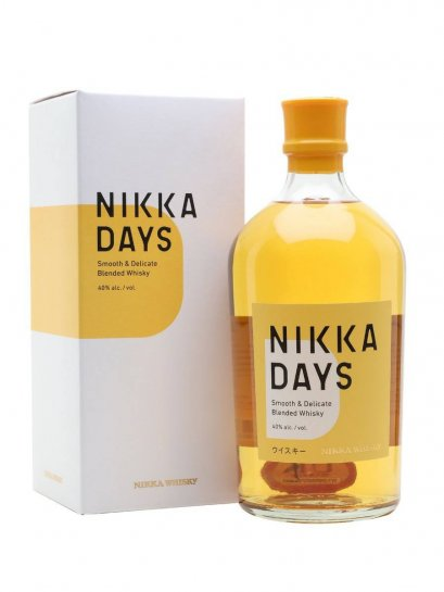 Nikka Days 70cl