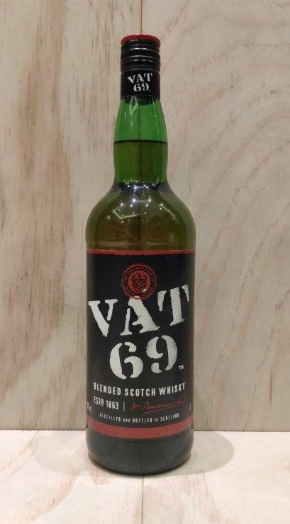 Vat 69 1Liter
