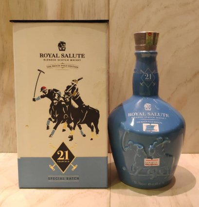 Royal Salut 21y Sepcial Batch 750ml