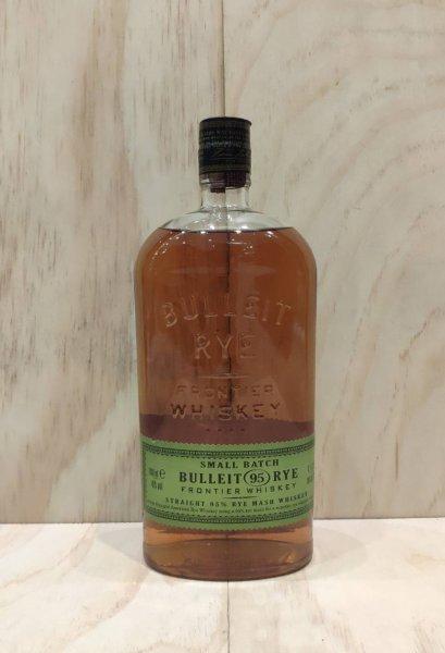 Bulliet Burborn Rye 1L