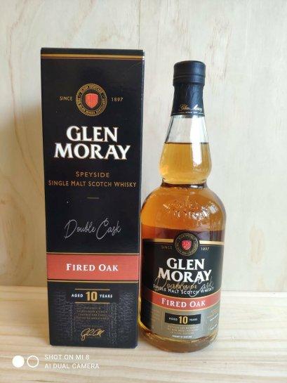 Glen Moray 10y 700ml