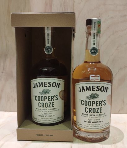 Jameson Cooper's Croze 700ml