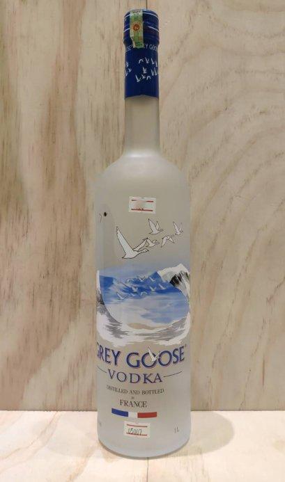 Grey Goose Original 1Liter