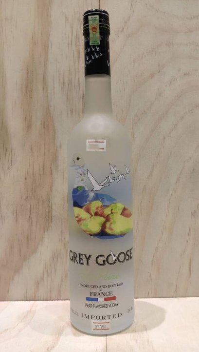 Grey Goose La Poire 750ml