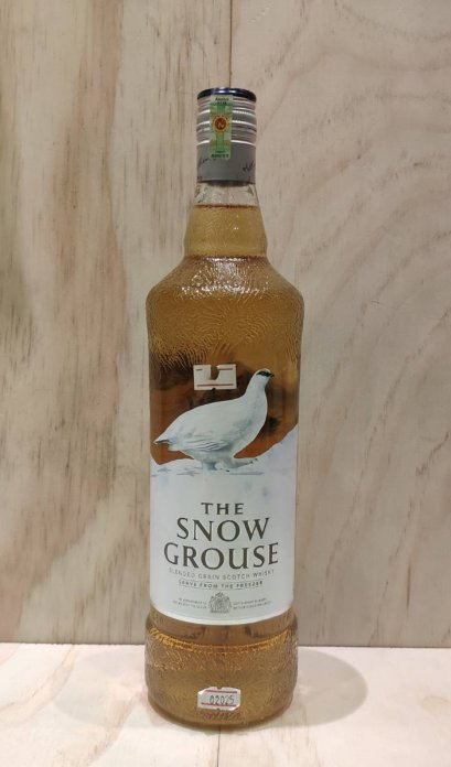 Famous Snow Grouse 1LIter