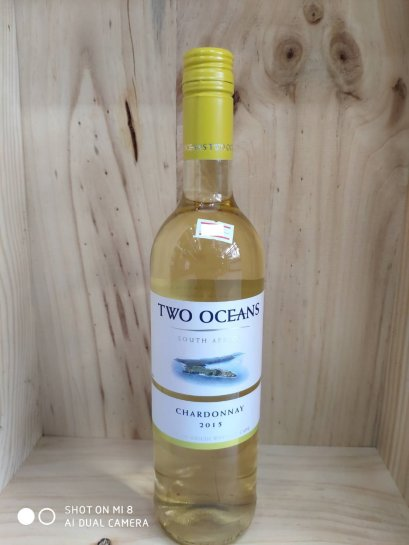 Two Oceans Chardonnay 2015