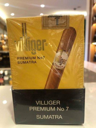 Villiger No. 7 Cigar