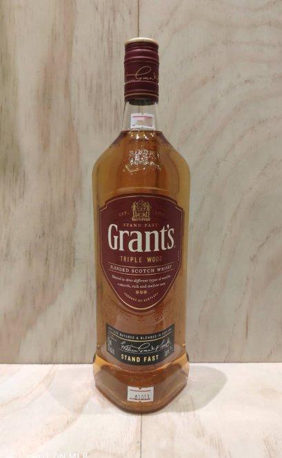 Grant's Family Reserve 1Litre