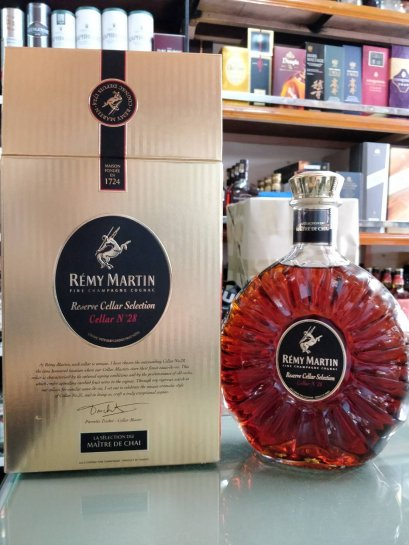 Remy Cellar Master Reserve 1L 40%