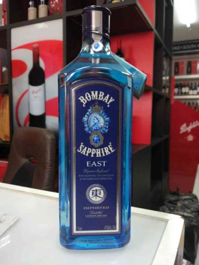 Bombay East Gin 1L