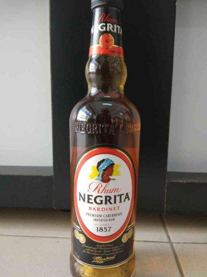 Negrita Premium Caribbean 70cl (37,5%)