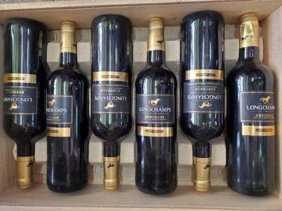 Longchamps Bordeaux