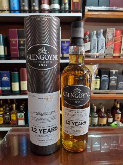Glengoyne 12y 70cl