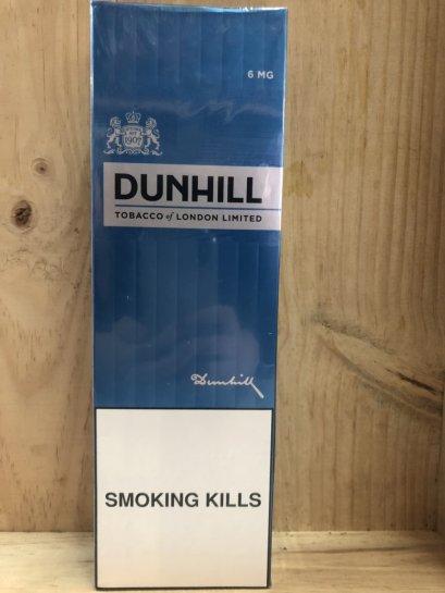 Dunhill Light