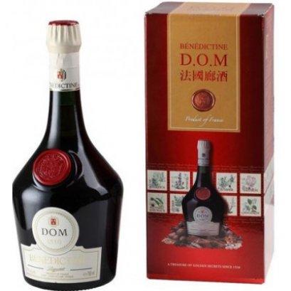 Benedictine D.O.M. Liqueur 75cl