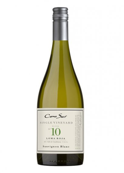 Cono Sur Vinery Chardonnay 10