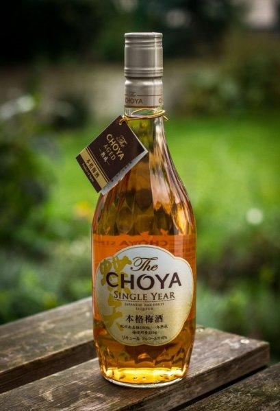 Choya Singale Year 700ml