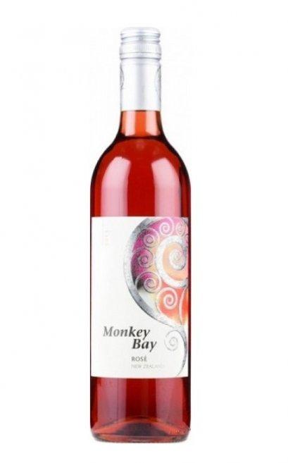 Monkey Bay Rosé