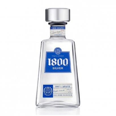 1800 Plata Tequila 750ML