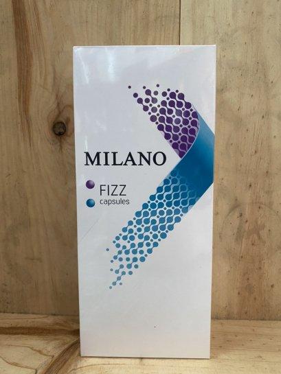 Milano Fizz Capsules