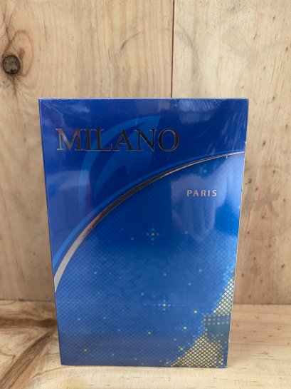 Milano Paris