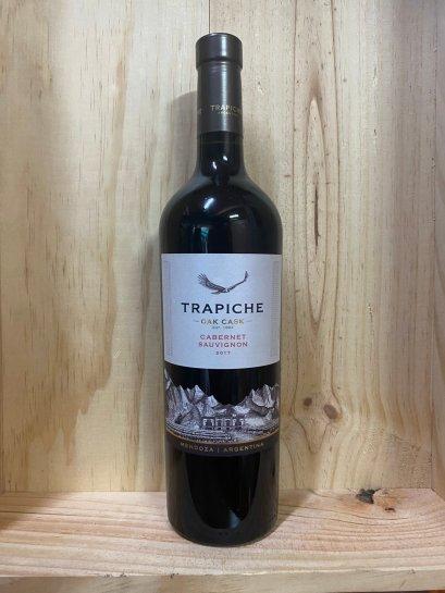 Trapiche Oak Cask Cabernet Sauvignon 13.5%