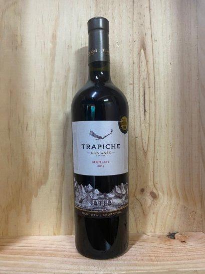 Trapiche Oak Cask Merlot 13.5%