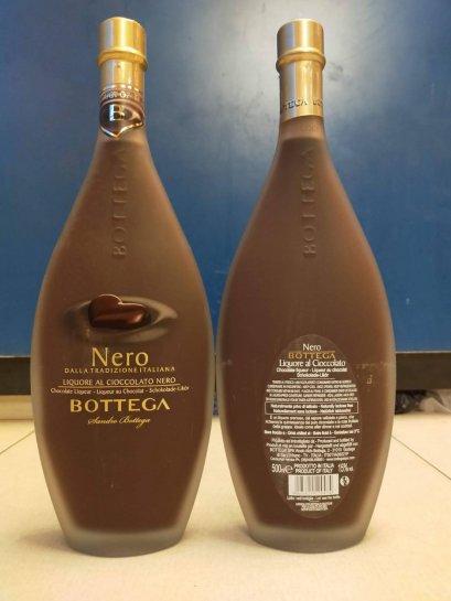 Bottega Nero 500ML