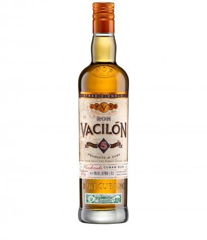Ron Vacilon 5 Anos 70cl (40%)