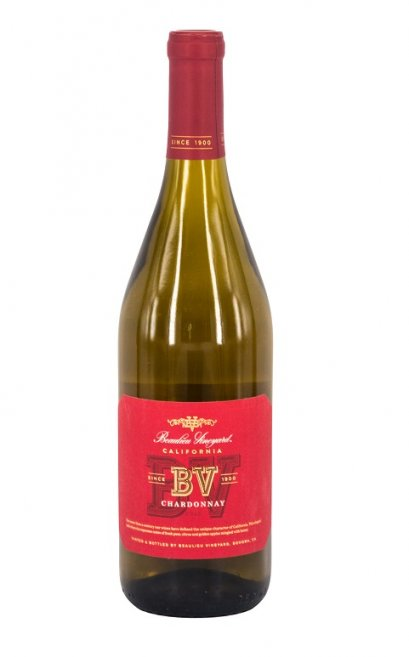 Beaulieu Vineyard (BV) Chardonnay