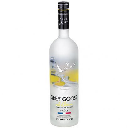 Grey Goose Le Citron 750ml