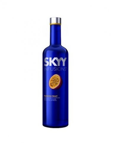 SKYY Infusions Passion Fruit 1L