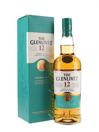 Glenlivet 12y 1Liter